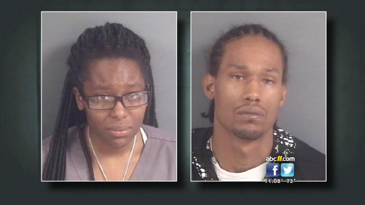 Couple faces charges after infant death