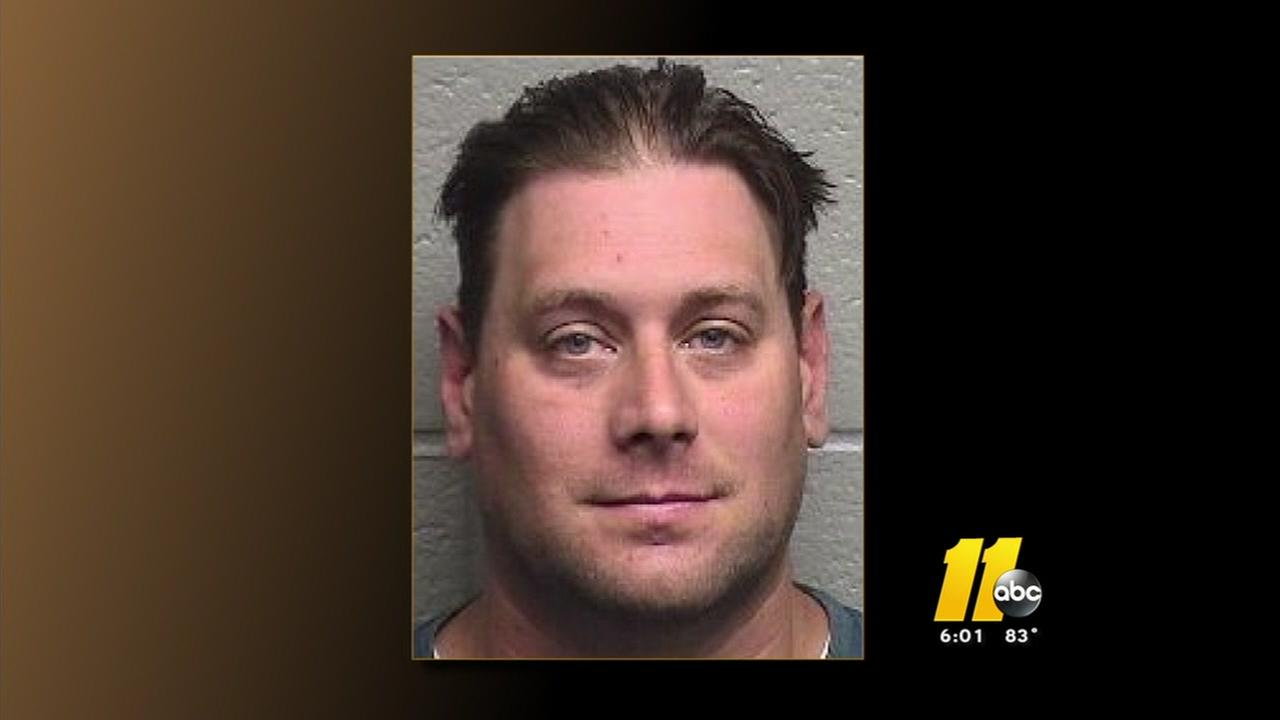 Durham school resource officer facing sex charges