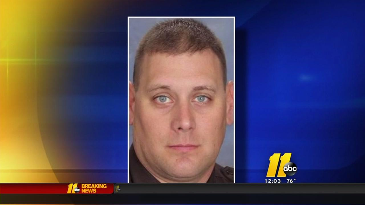 Bond set at $2.5M for Durham school resource officer facing sex charges