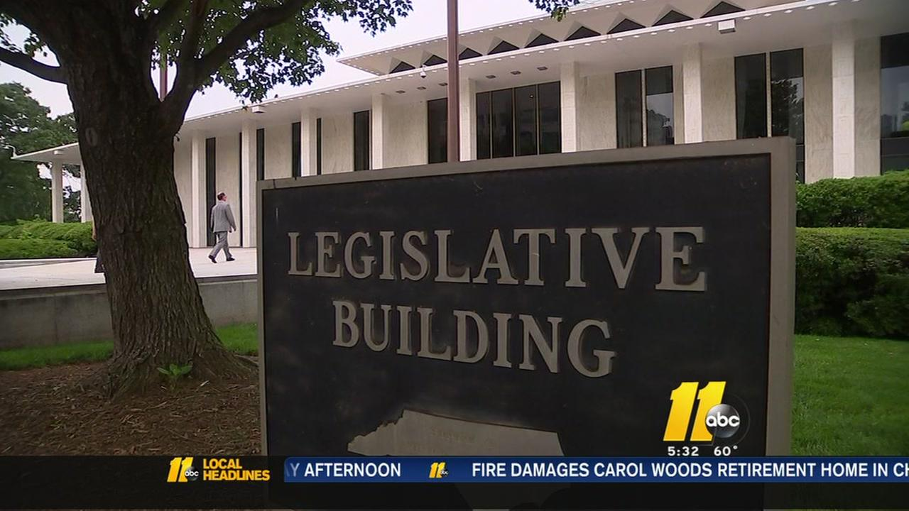 House lawmakers schedule vote on Coopers budget veto