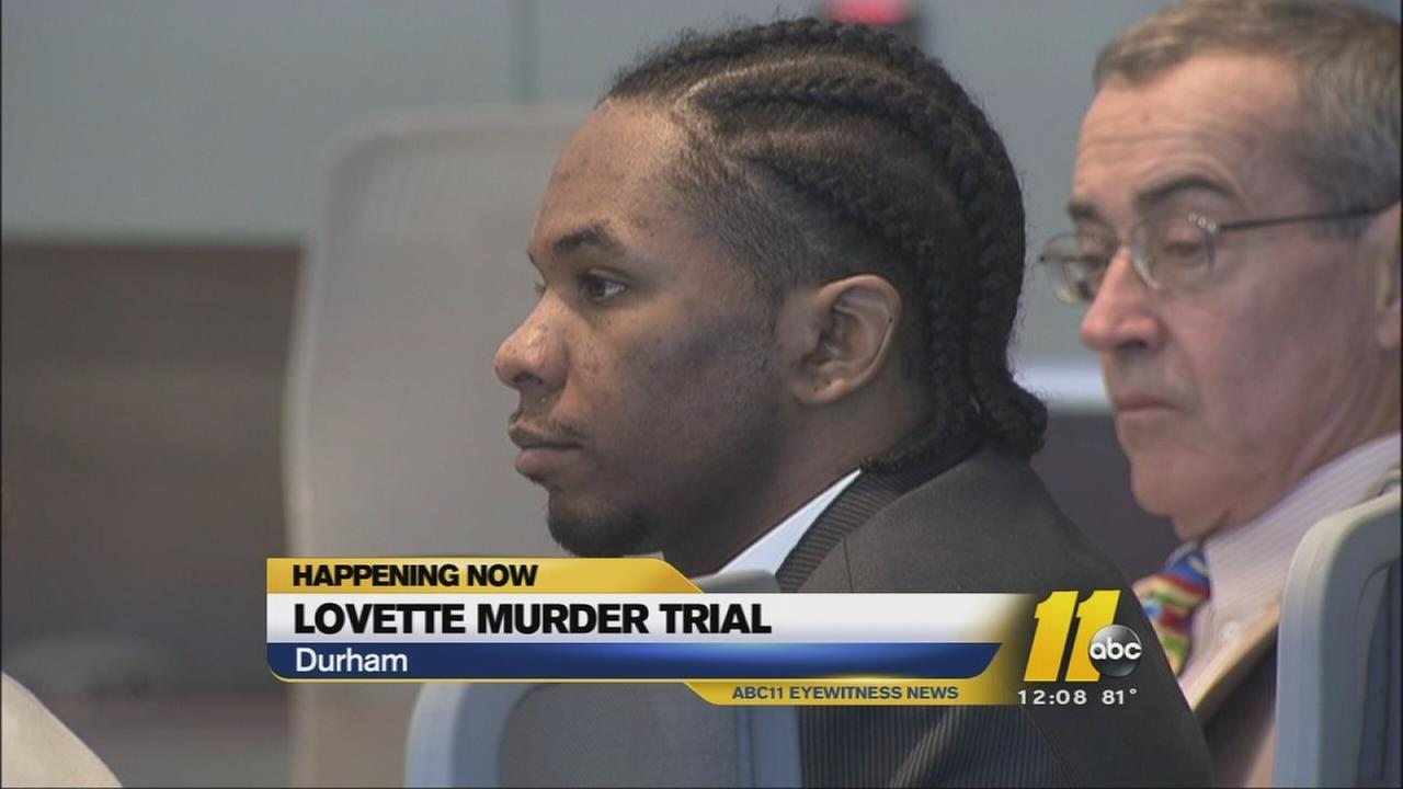 Laurence Lovette Jr.