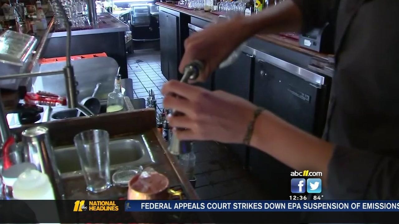 Sunday brunch? Carrboro becomes first to allow early alcohol sales
