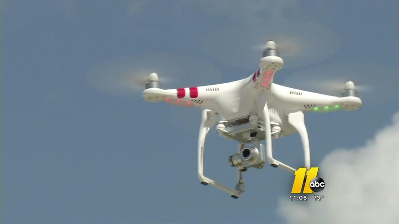 Know the rules of the sky if you fly a drone