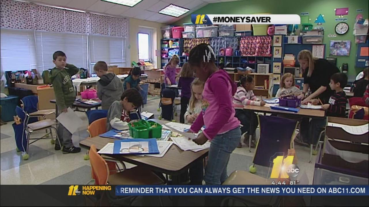 MoneySaver: Retailers offer teacher discounts