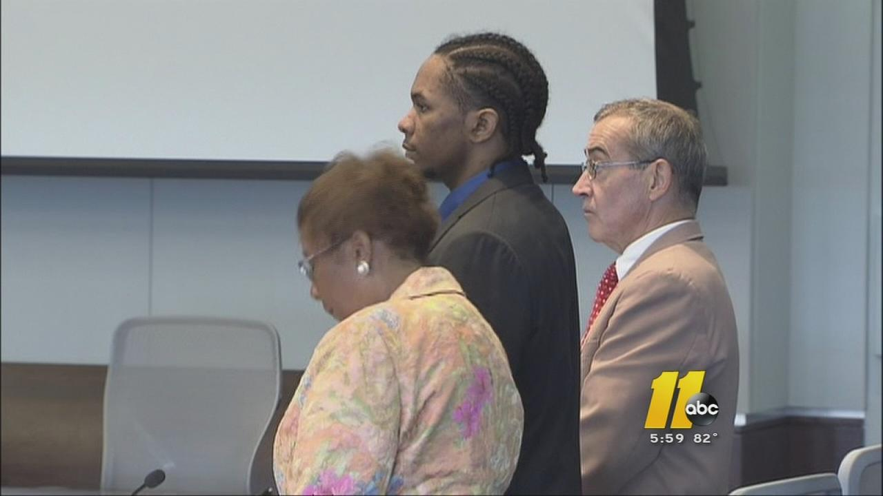 State rests its case in Laurence Lovette trial