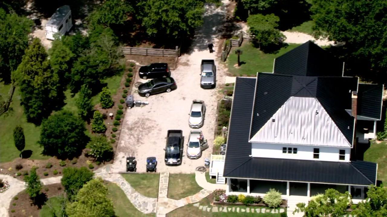 FBI raids two properties in Raleigh