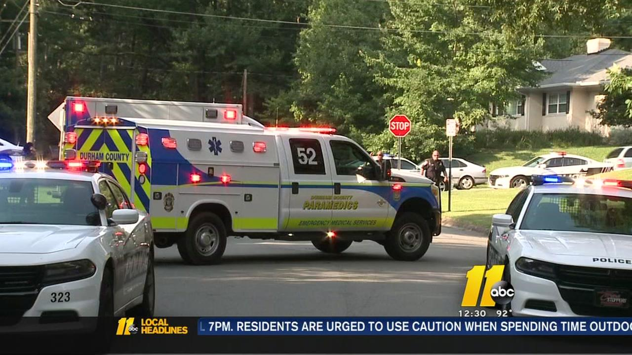 1 killed in Durham shooting