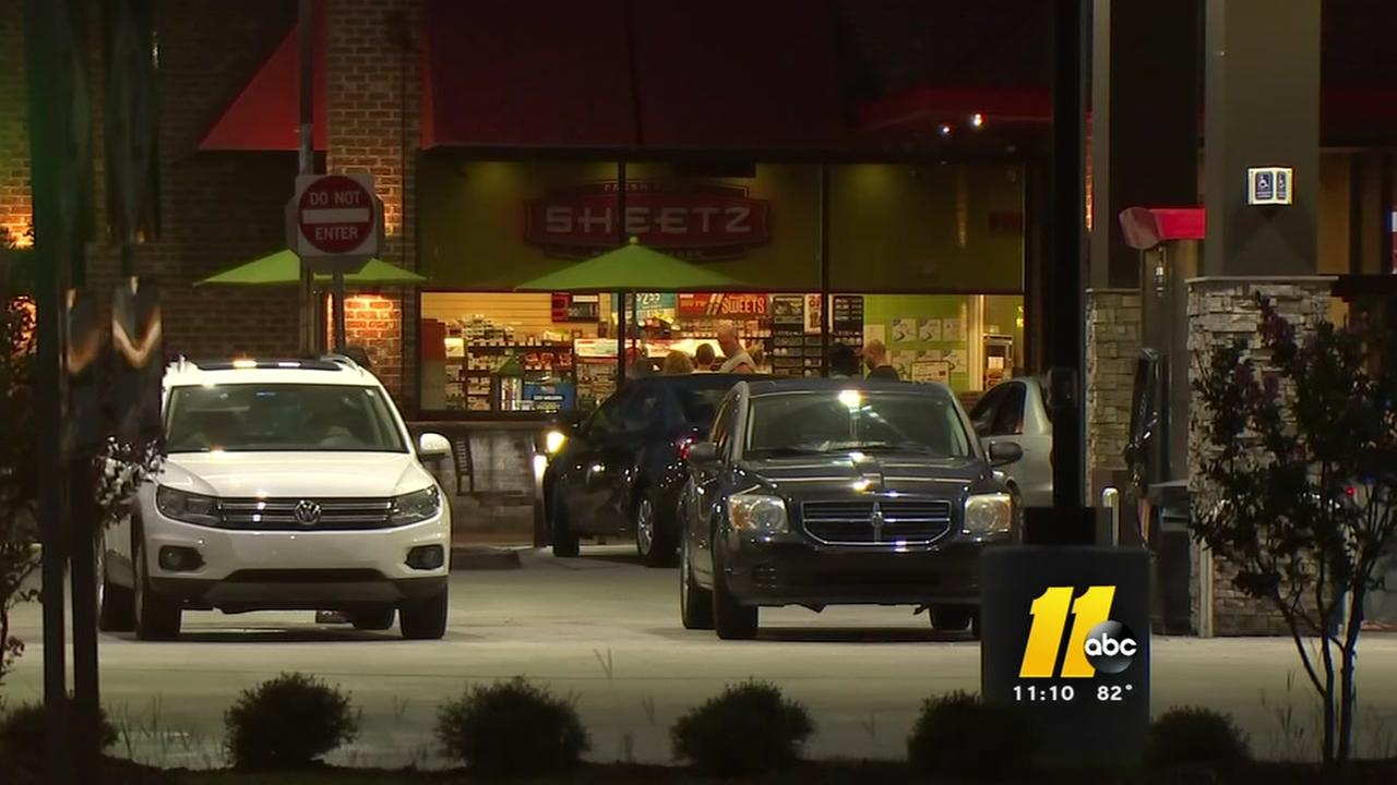 Sheetz hit with skimming scheme
