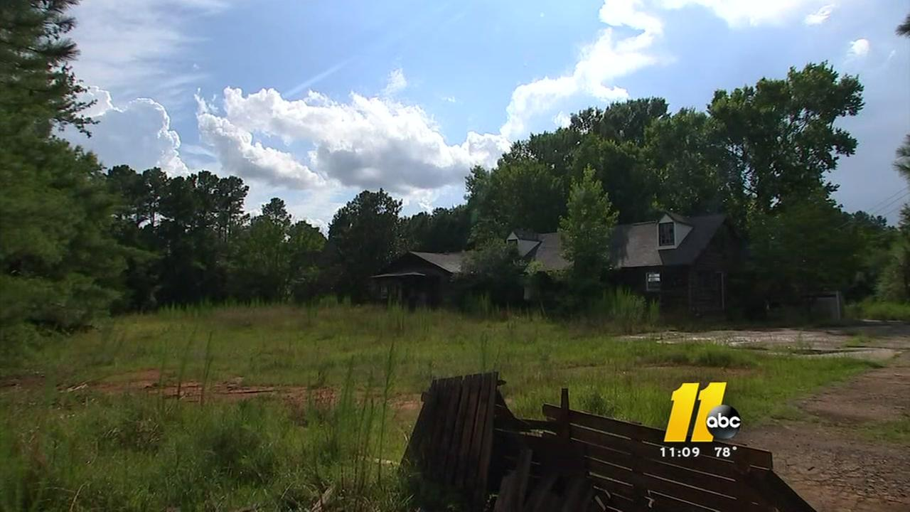 Wake Forest townhome plan worries neighbors