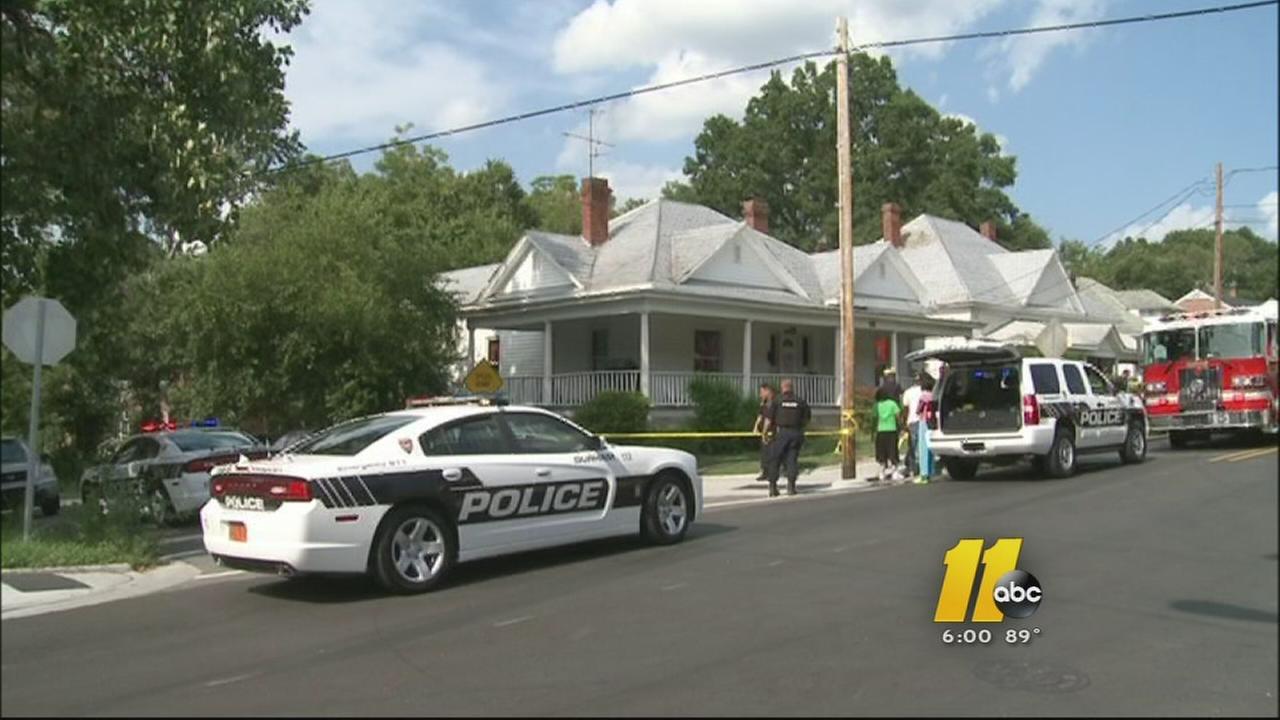 Man seriously injured in Durham stabbing
