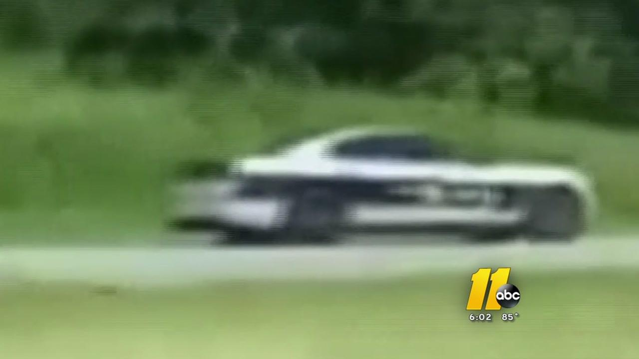 Trooper resigns after wrong-way speeding caught on video