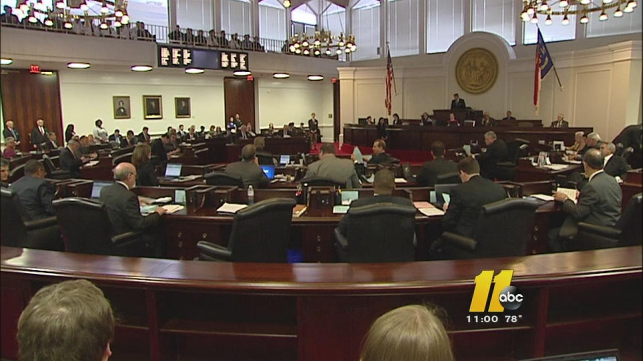 Legislative leaders say they have budget framework