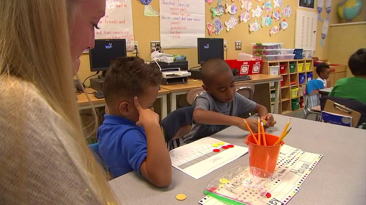 NC State Board of Education approves 2.5M budget cut