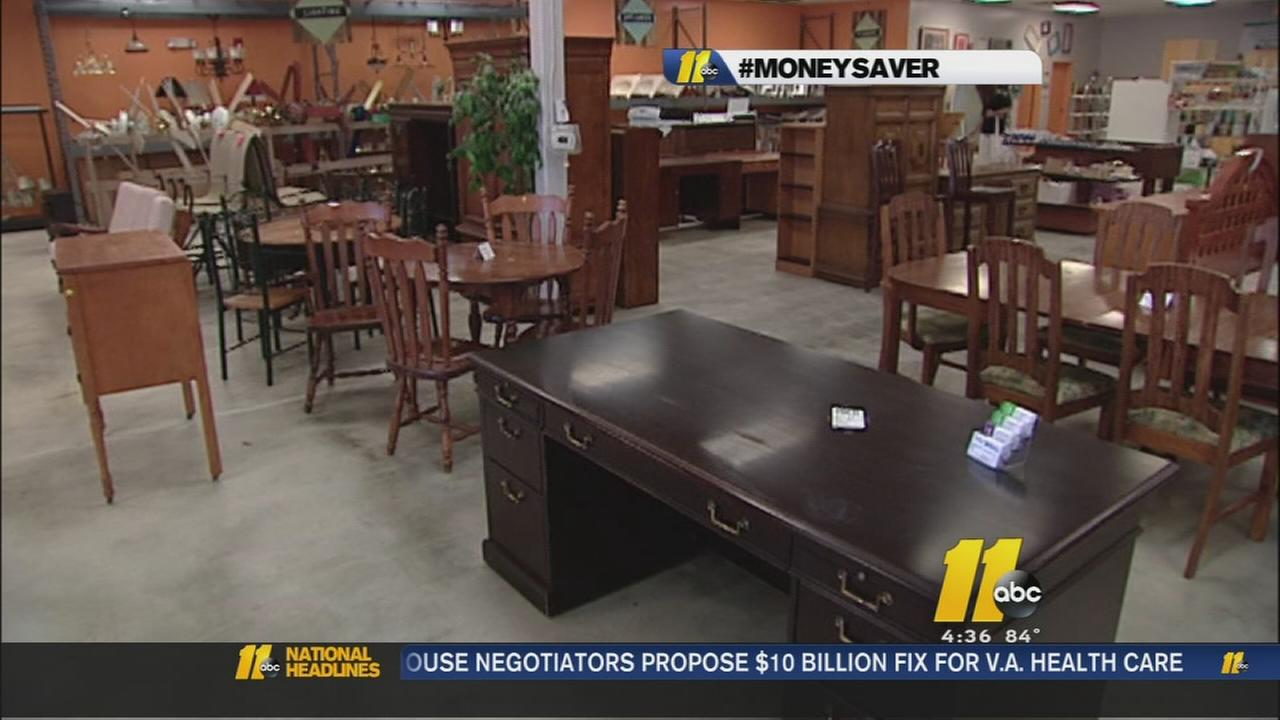 Third Habitat ReStore opens in Wake County