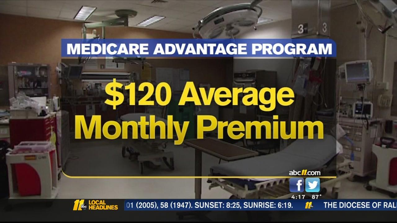 Good news for retirees in NC