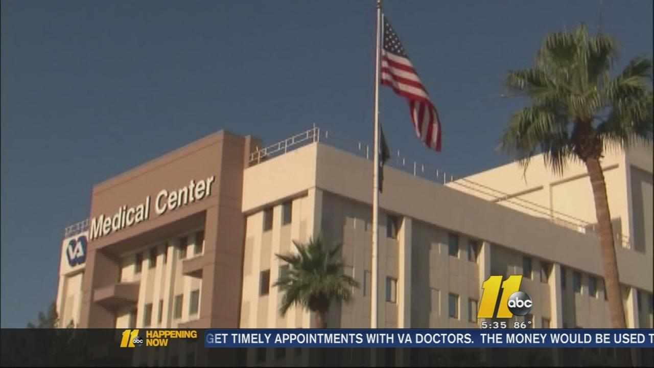 I-Team: $17 billion deal could fix VA health program