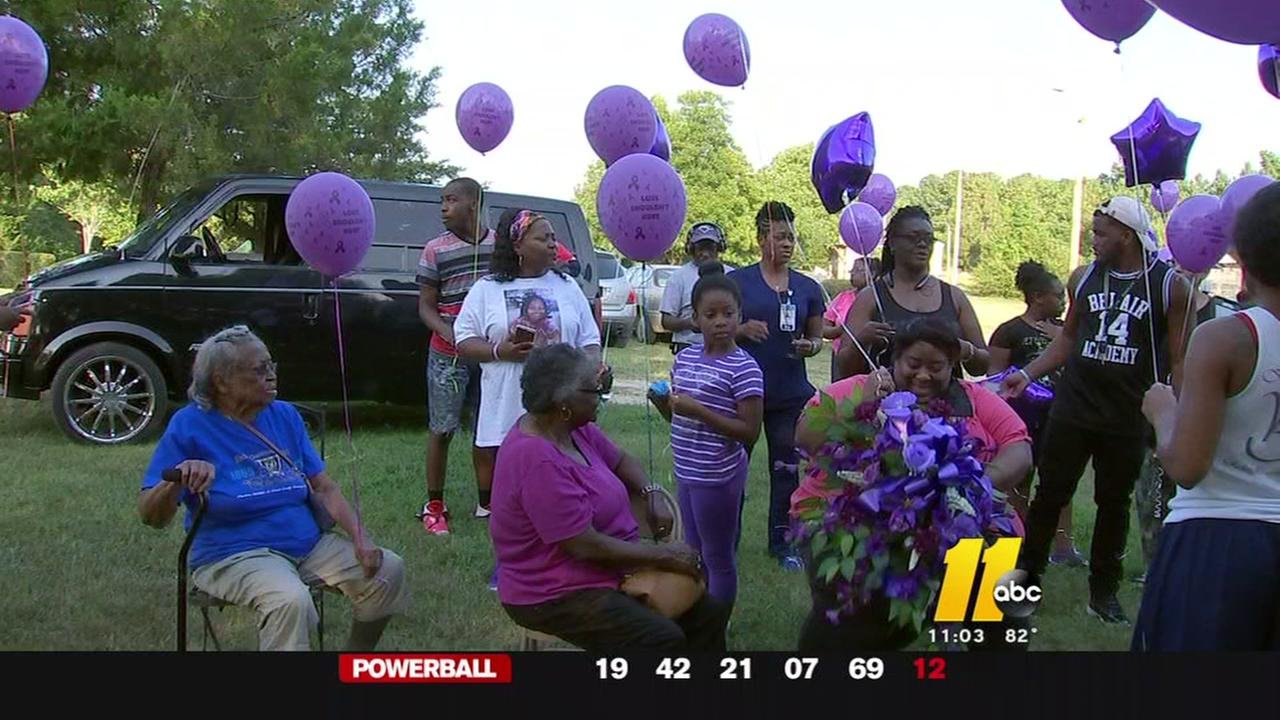 Family holds vigil, waits for justice