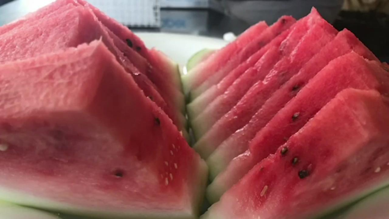 Raleighs Farmers Market celebrates Watermelon Day