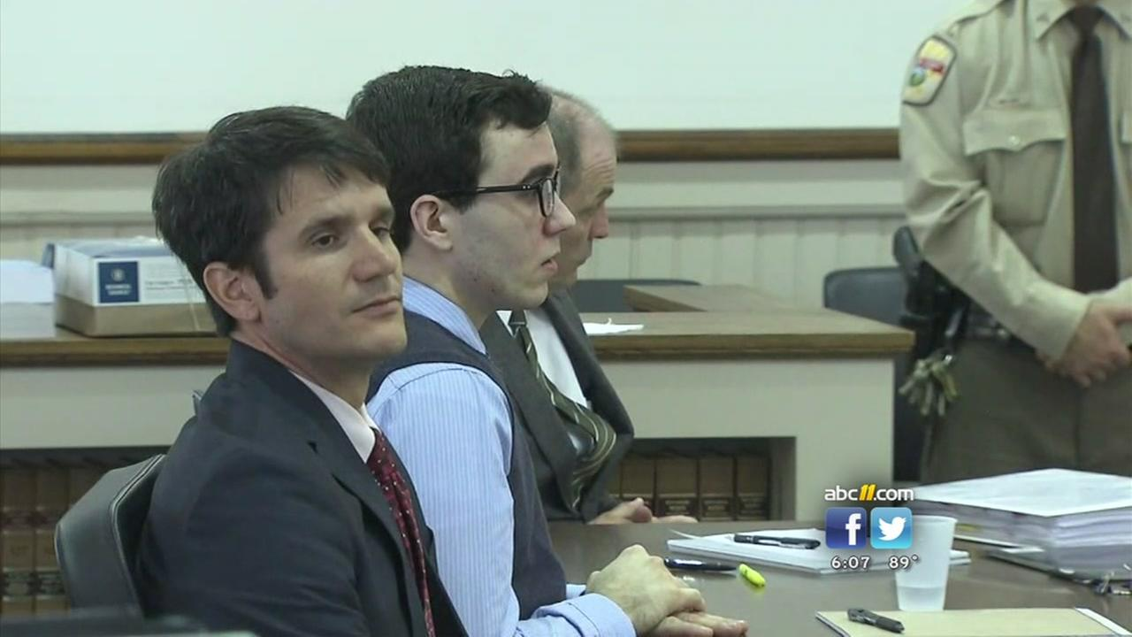 Campbell trial goes to jury