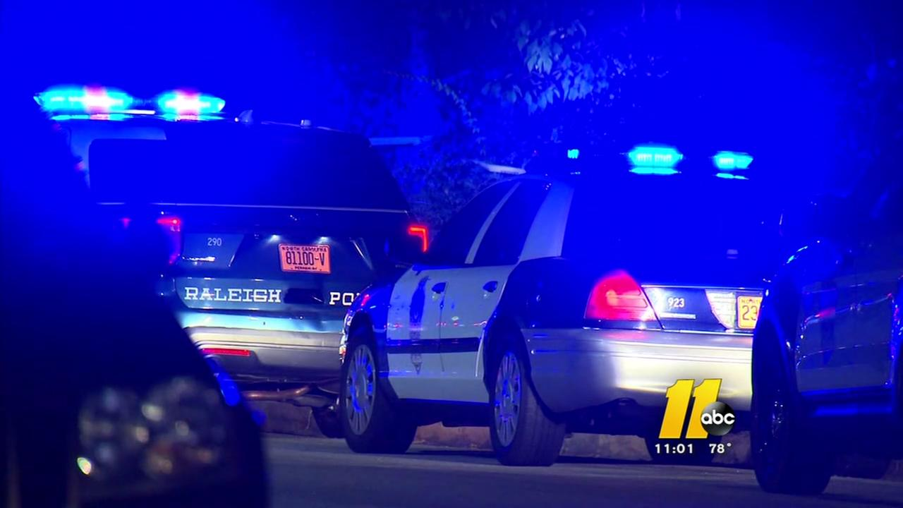 Raleigh Police investigate after man shot
