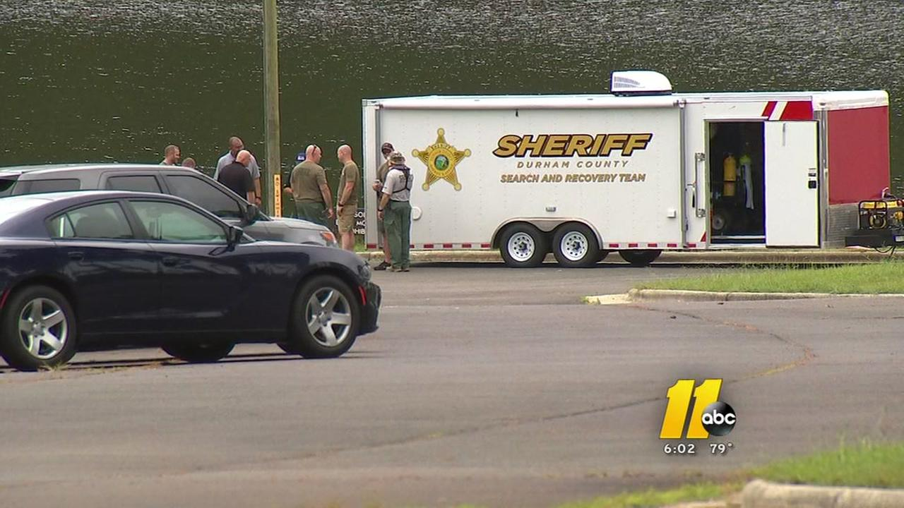Authorities identify body found at Falls Lake