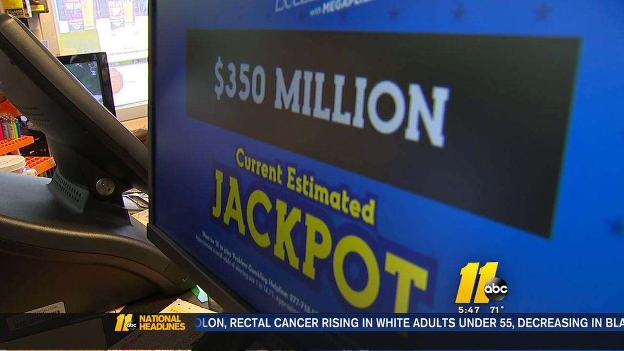 Mega Millions and Powerball are enticing players with massive jackpots this week.