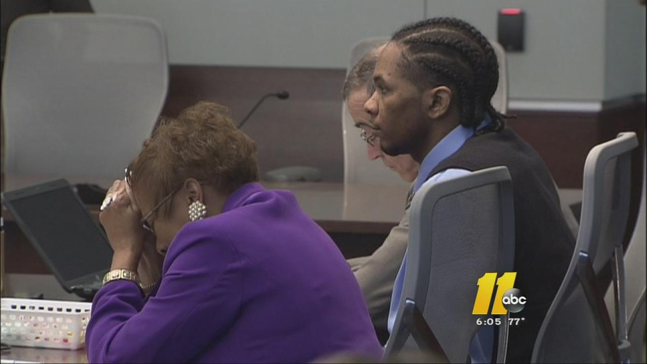 Laurence Lovette found not guilty in second murder trial