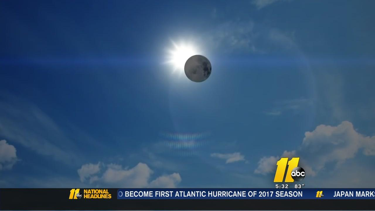 Duke Energy prepping for power hit ahead of eclipse