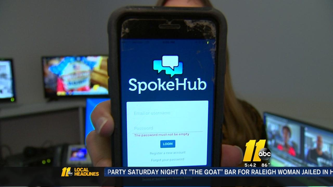 SpokeHub hopes to change the social media game