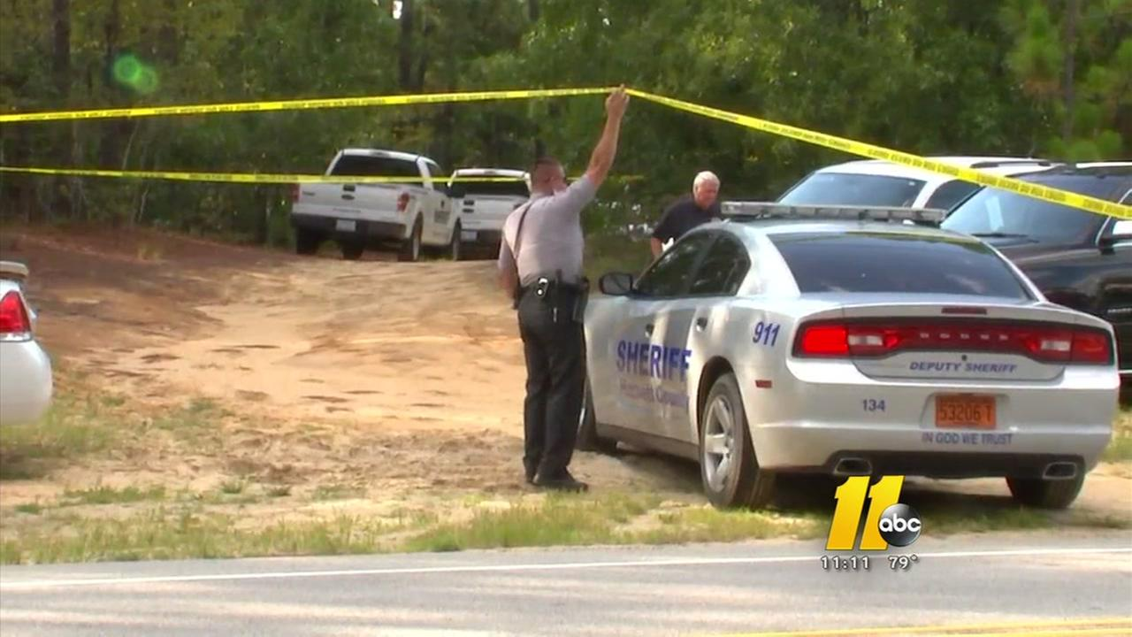 Harnett County victims identified