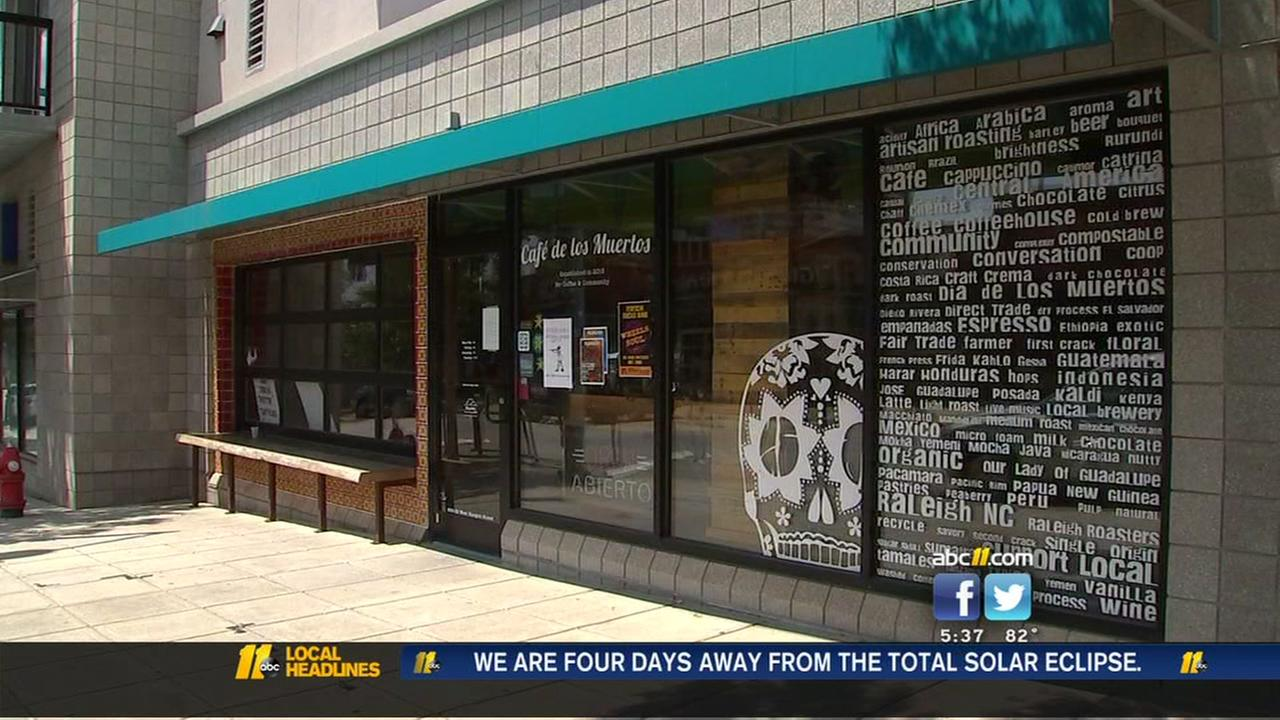 Pay what you can restaurant opening in Raleigh