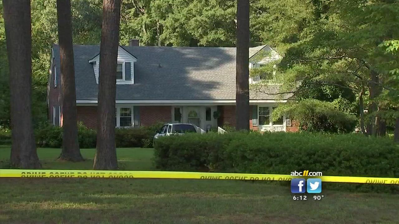 Quadruple murder rocks Halifax County