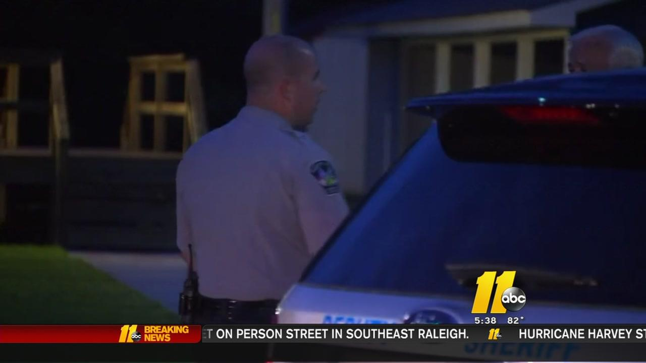 Harnett County residents on high alert after uptick in violence