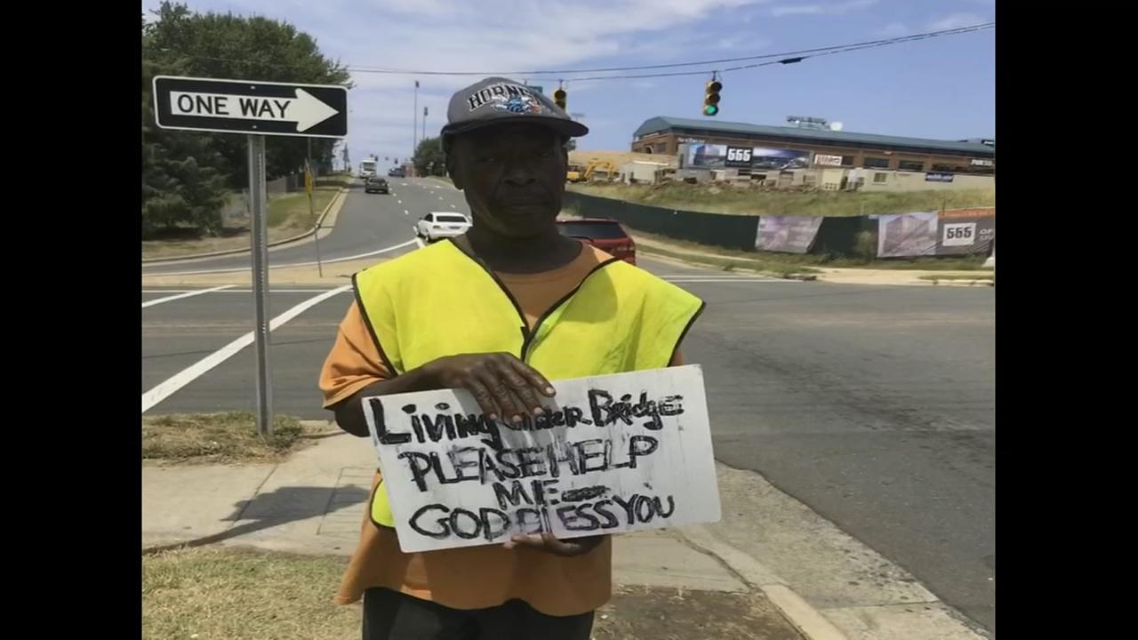 Putting names to the faces of the homeless