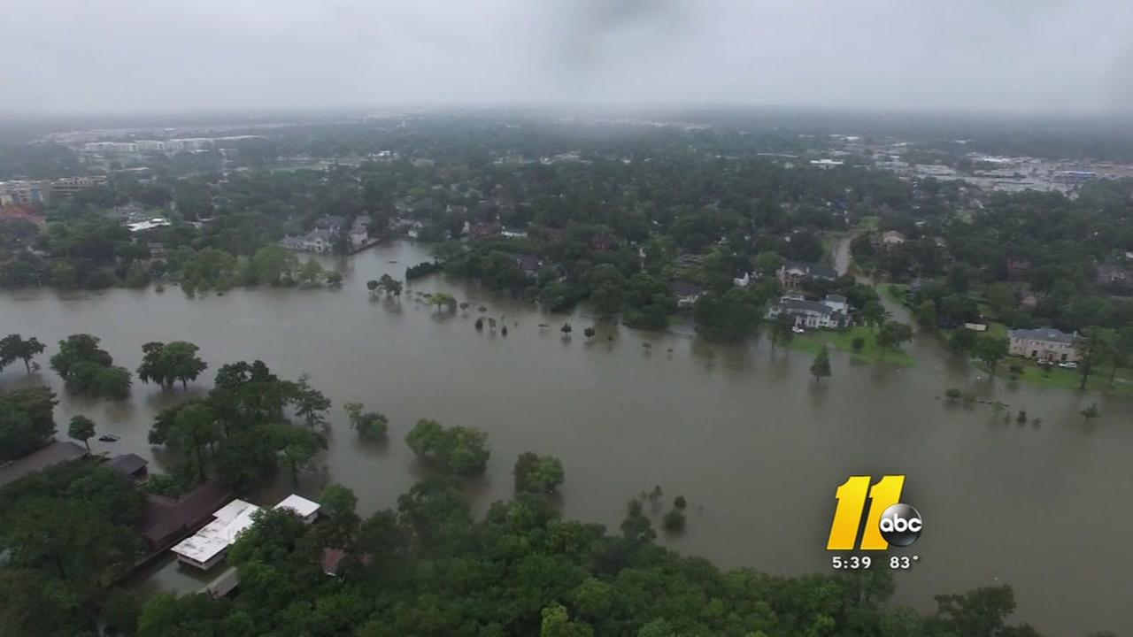 Beware of scams when donating to Harvey victims