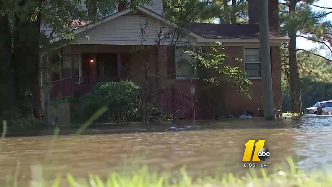 Is now the time to buy flood insurance