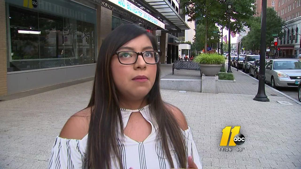 So-called Dreamers in limbo as DACAs future debated in DC