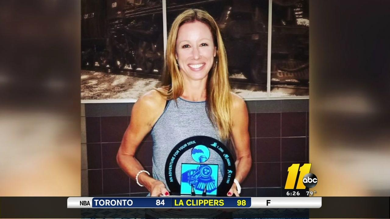 Cary mom ready for Ironman World Championship