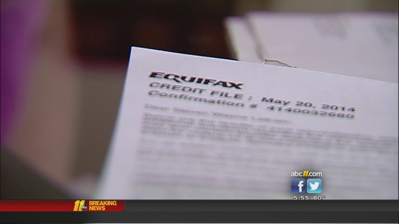 Troubleshooter: Wrong bankruptcy on mans credit report