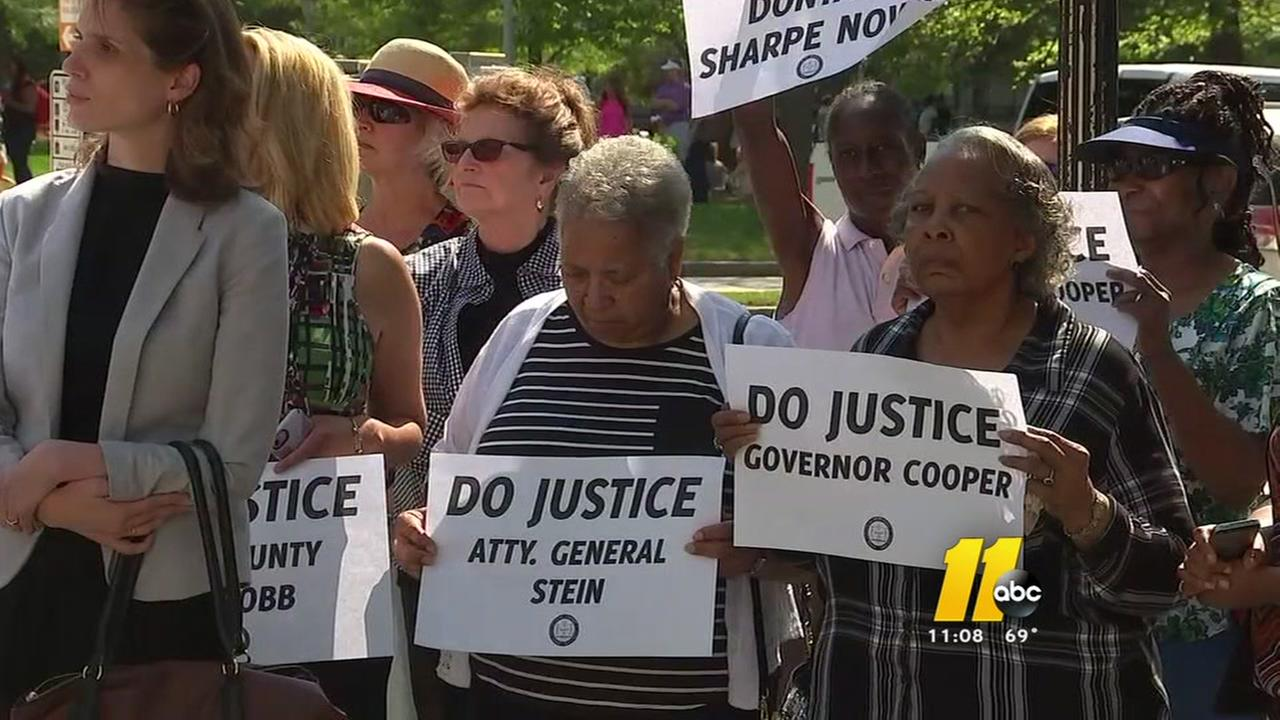 NAACP snubs Gov. Roy Cooper