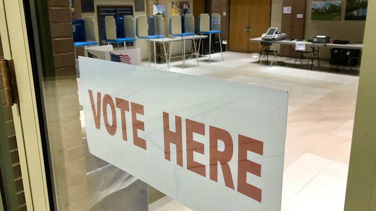 NC Elections board wants more money, new laws for security