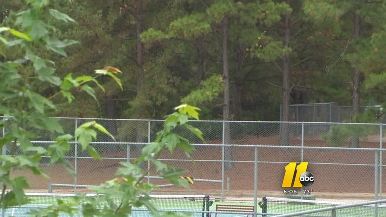 Man tries to sexually assault 16-year-old near Wakefield Middle School