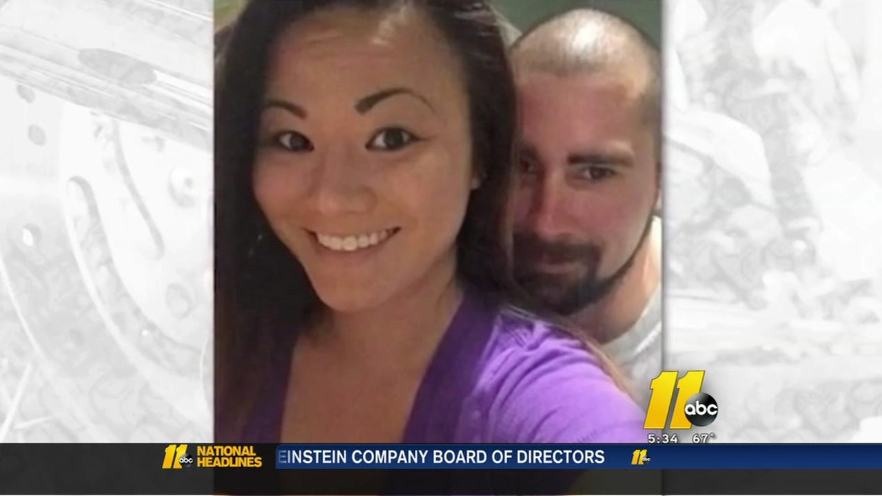 Motorcyclist killed in crash along with fiance to be remembered Wednesday