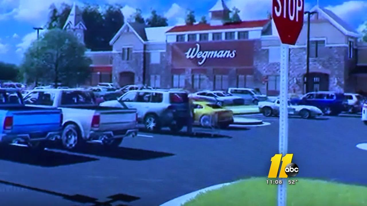 Chapel Hill approves Wegmans project