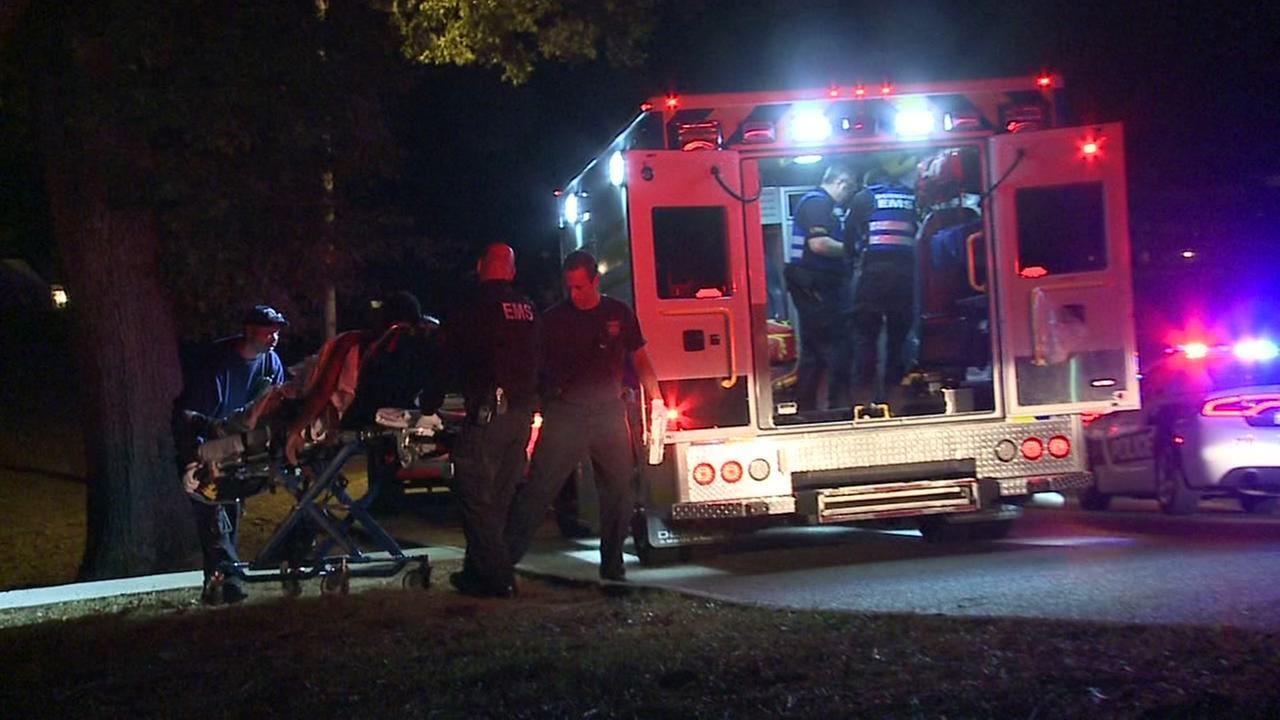 Man shot in shoulder in Durham