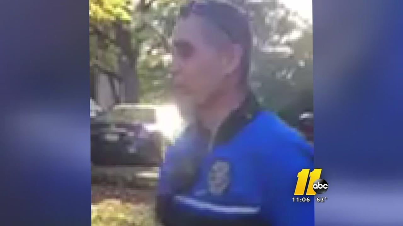UNC student protesters outraged by undercover campus police activity