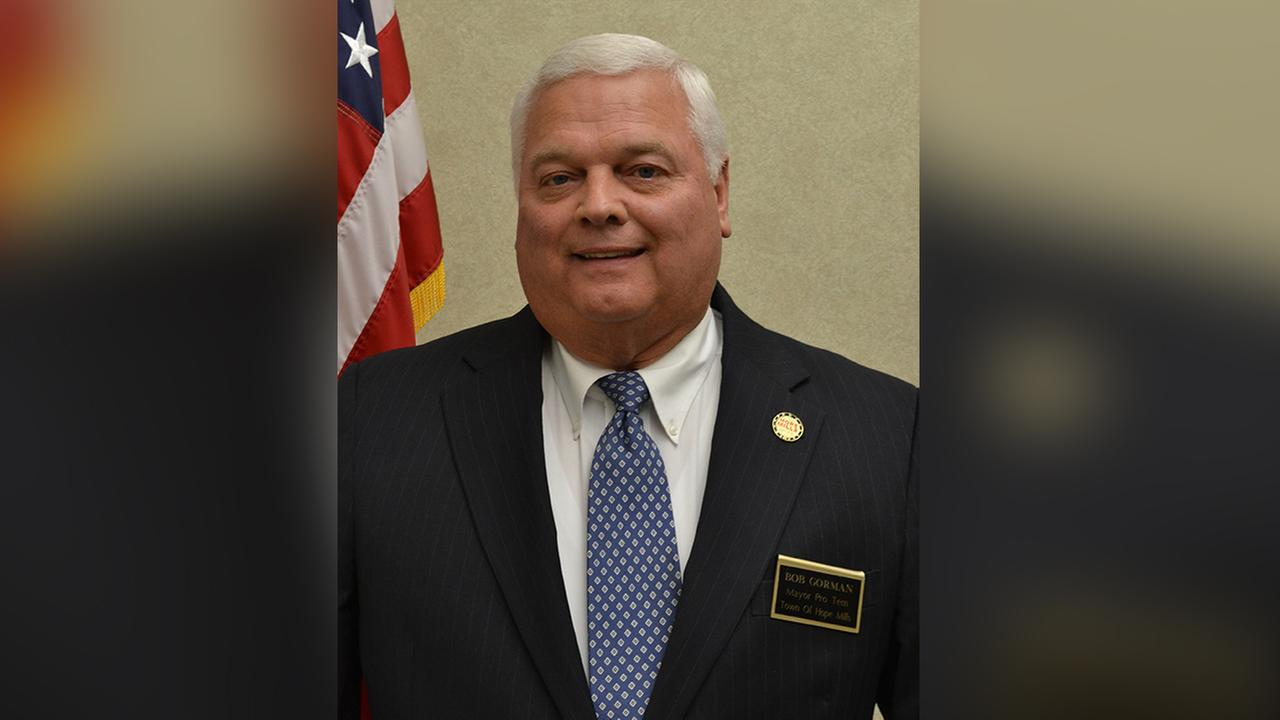 Hope Mills mayor pro tem dies, town officials confirm