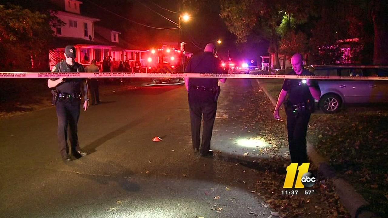 Durham police: Woman injured in drive-by shooting