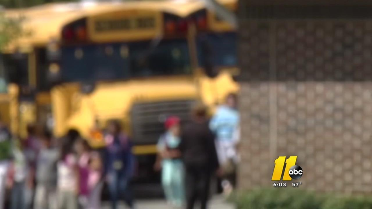 Wake School Board meets about proposed changes