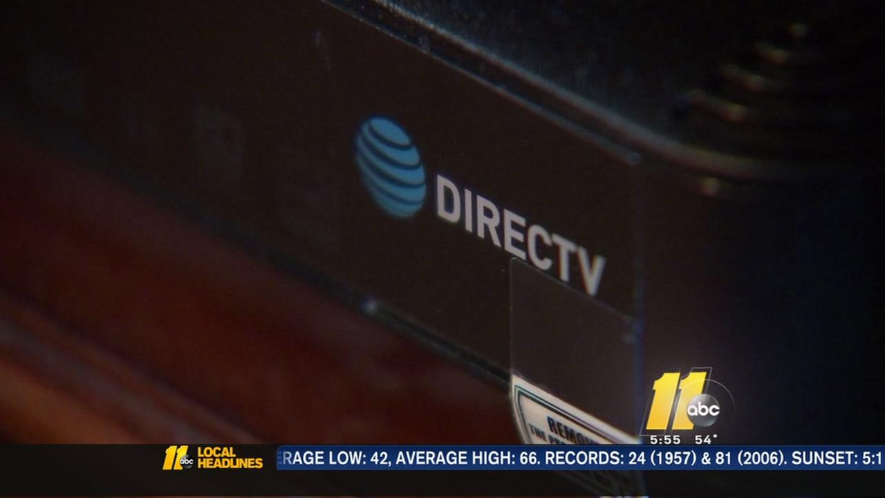 Scammers posing as DIRECTV are out to take your money